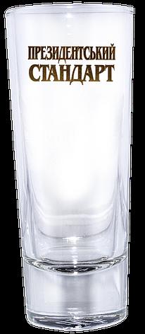 Стопка стеклянная высокая 50 мл, фото 2