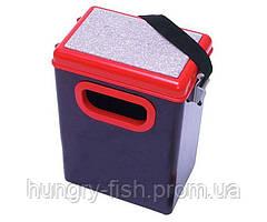 Ящик зимний для рыбалки Rapala Teho Ice Fishing box