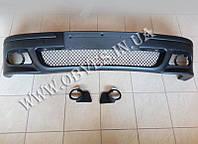 """Бампер передний """"М""""-ка на BMW E39"""