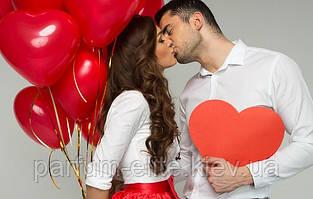 Мужчине в помощь, что подарить любимой к 14 февраля?