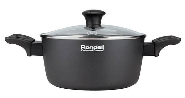 Кастрюля Rondell Marengo RDA-584 2,6 л, фото 2