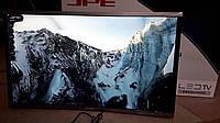 "Телевизор JPE LED TV Изогнутый 49""TV+Т2+HDMI+USB"