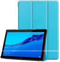 Чехол Slimline Portfolio для Huawei Mediapad T5 10 (AGS2-L09, AGS2-W09) Blue