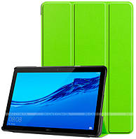 Чехол Slimline Portfolio для Huawei Mediapad T5 10 (AGS2-L09, AGS2-W09) Green