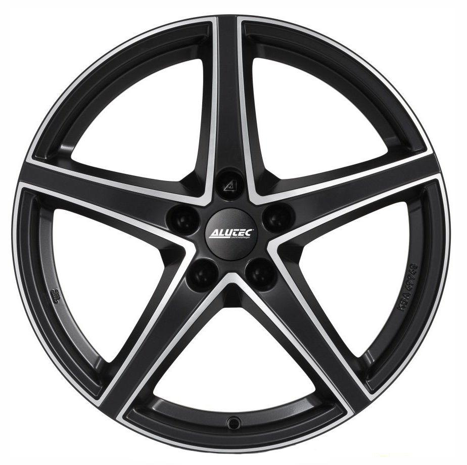 19х8     5/114,3/35/70,1    Alutec Raptr (racing-black front polished)