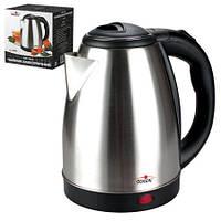 Чайник электрический 1.8л 1800w ME-1049 (12шт)