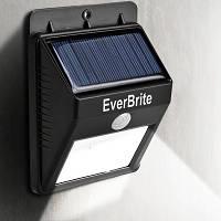 Светильник с датчиком движения Everbrite