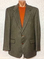 Пиджак шерстяной De Fursak (52-54)