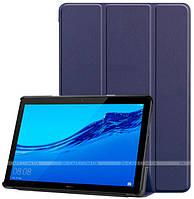 Чехол Slimline Portfolio для Huawei Mediapad T5 10 (AGS2-L09, AGS2-W09) Navy Blue