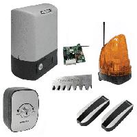 Комплект автоматики для откатных ворот DoorHan SL-500KIT