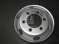 Диск колесный  БОГДАН  17,5х6,00 6х222,25 ET 127 DIA164 производство Дорожная карта.