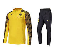 Спортивный костюм Боруссия (Тренировочный клубный костюм Borussia)+Горловик в подарок!