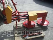 Косарка роторна КТ-1,35
