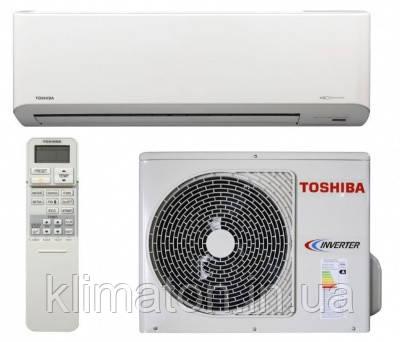 Кондиционер Toshiba RAS-18PKVSG/RAS-18PAVSG, фото 2