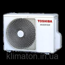 Кондиционер Toshiba RAS-18PKVSG/RAS-18PAVSG, фото 3
