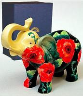 """Фигурка """"Слон"""" 29 см (Pavone) JP-183/ 2"""