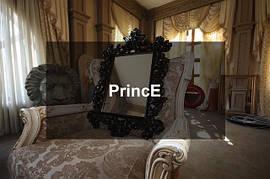 """Зеркала в прямоугольных рамах """"Prince"""" 900 х 630 мм"""