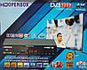 Тюнер цифровой эфирный Т2 HDOpenbox тюнер DV3 T777 + IPTV + YouTube + WIFI + 4k, фото 9