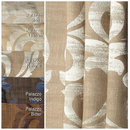 Ткань для штор Casa di Luna Palazzo