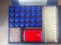 Набор для снятия слепков с поверяемых поверхностей Тэйлор Хобсон (Англия), фото 1