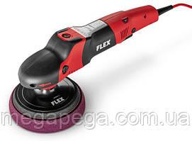 FLEX PE 14-2 150 Полировальная машина с регулируемой частотой вращения и высоким крутящим моментом