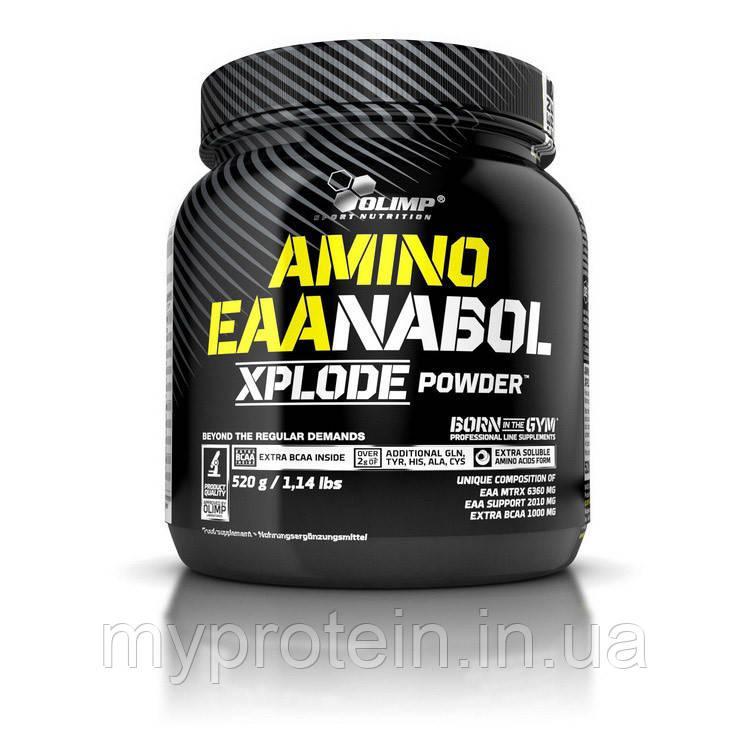 OLIMP Аминокислоты Еанабол EAnabol Xplode (520 g )