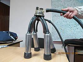 Колектор доильного аппарата ДеЛаваль  ННС-150