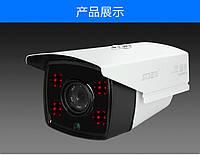 AHD камера наблюдения ночного видения инфракрасная