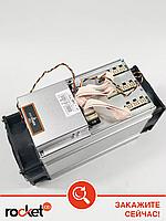 Asic Bitmain Antminer DR3 7.8 TH/s + БП Bitmain 1600 Вт (Decred)