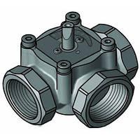 3-х ходовой смесительный клапан Meibes ЕМ3-15-2,5 DN15 (EM3-15-2,5)