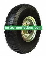 Колесо литое 3.50-4/204 (диаметр 250 мм)