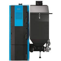 Пакетное предложение Buderus G221-30 A/L + VTC 511 + KSG 50 + MAG 35 (1111118677)