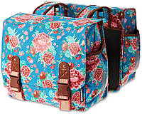Сумка-штаны на багажник BLOOM-DOUBLE BAG 35 л.