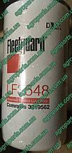 Фильтр LF3548 масляный FleetGuard 3919562 for CNH 87349593 Case 87349575 Кейс 84229397