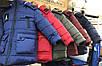 "Зимняя куртка - парка  ""Фэшн""  с натуральной опушкой, р-ры на рост 116 - 140, фото 10"