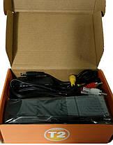 Open Fox T2 mini SMART цифровой эфирный DVB-T2 ресивер, фото 3