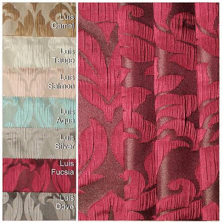 Ткань для штор Casa di Luna Luis