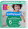 Подгузники Babylove Aktiv Plus Junior XXL 6 (16-30 кг), 32шт.