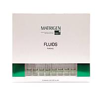 Концентратдля дермаштампа для проблемной и чувствительной кожи Matrigen Purifying Fluids Матриджен 20 шт*2мл