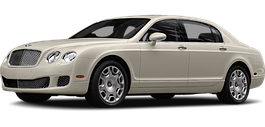 Continental Flying Spur (2005–2012)