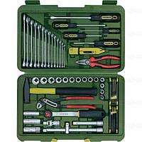 Автомобильный и универсальный набор инструмента из 47 позиций PROXXON №23 650