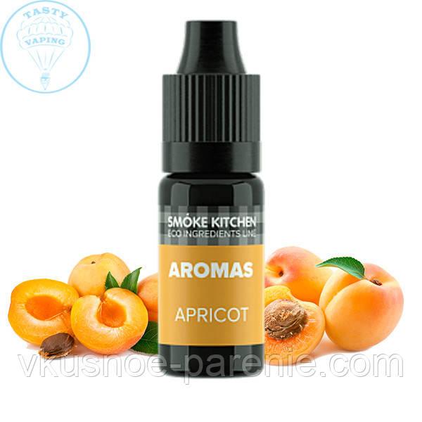 Ароматизатор Apricot (Абрикос) Smoke Kitchen 10 мл