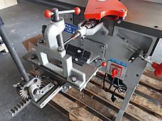 Комбинированный деревообрабатывающий станок FDB Maschinen MLQ 300 TB , фото 3