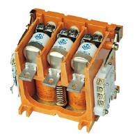 Низковольтный вакуумный контактор CKJ5 - 160