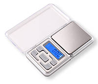 Мини цифровые электронные карманные весы 200г