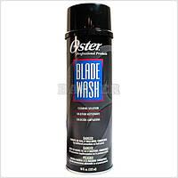 Oster Жидкость д.чистки ножей BLADE WASH 532 ml