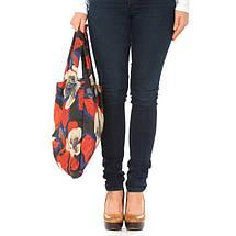 Cумка шоппер Envirosax тканевая женская модная авоська MT.B3 сумки женские, фото 3