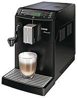 Автоматическая кофемашина-эспрессо Philips Saeco Minuto Class Black HD8762/19, фото 1