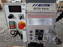 FDB Maschinen BF 30 Vario фрезерный станок по металлу фрезерний верстат фдб бф 30 варио машинен, фото 2