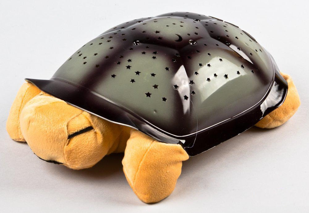 Ночник в форме черепахи tortoise LED